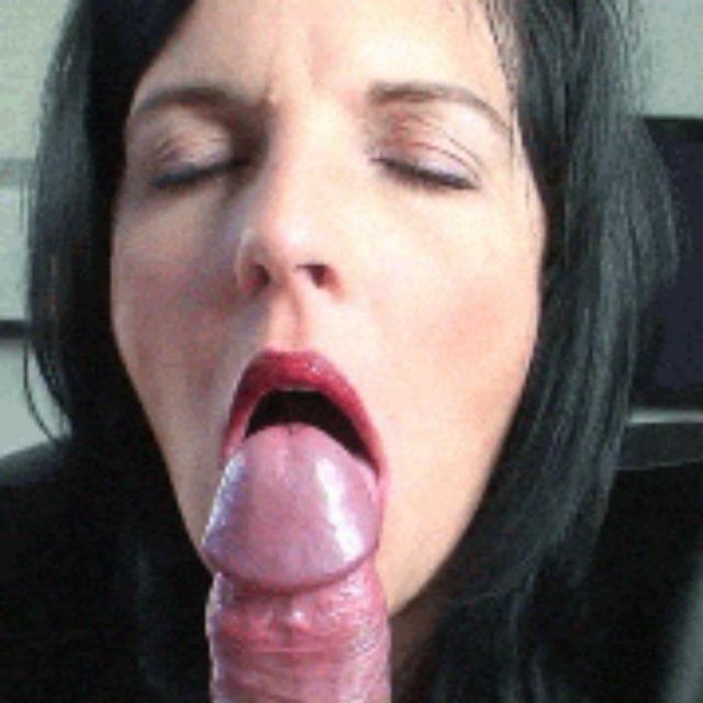 milf-licking-pre-cum-gif